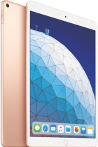 Apple iPad Air 2019 10.5 WiFi 256GB Gold