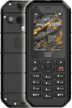 Caterpillar CAT B26 Dual Sim Black