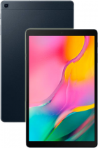 Samsung Galaxy Tab A 10.1 2019 WiFi T510N 32GB Black