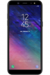 Samsung Galaxy A6 2018 A600FN Black