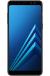 Samsung Galaxy A8 2018 A530F Black